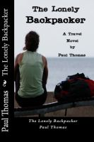 Cover for 'The Lonely Backpacker'