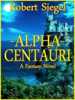 Cover for 'Alpha Centauri'