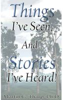Cover for 'Things I've Seen, Stories I've Heard'