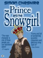 Cover for 'The Prince And The Snowgirl'