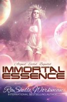 Cover for 'Immortal Essence Box Set'