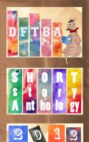 Cover for 'DFTBA Short Story Anthology 2012'