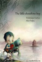 Cover for 'The Little Shoeshine Boy'