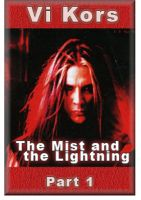 Cover for 'The Mist and the Lightning'
