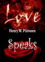 Cover for 'Love Speaks In His Own Person'