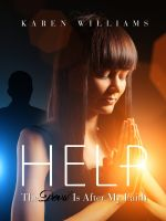 Cover for 'Help! The Devil is After My Faith'