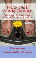 Cover for 'HCG Diet Made Simple Fifth Edition'