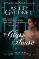 Cover for 'The Glass House (Captain Lacey Regency Mysteries #3)'