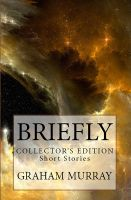 Cover for 'BRIEFLY: Collector's Edition'