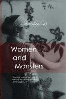 Cover for 'Women and Monsters'