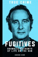 Cover for 'Fugitives'