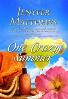 Cover for 'One Crazy Summer'