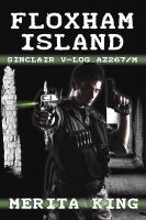 Cover for 'Floxham Island ~ Sinclair V-Log AZ267/M'