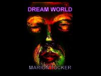 Cover for 'DREAMWORLD'
