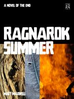 Cover for 'Ragnarok Summer'