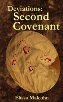 Cover for 'Deviations: Second Covenant'