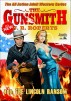 The Lincoln Ransom (A Gunsmith Western - Book 400) by JR Roberts