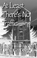 Cover for 'At Least There's No Traffic'