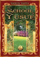 Cover for 'The School of Yusuf (as)'