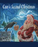Cover for 'Caws's Second Christmas'