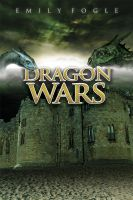Cover for 'Dragon Wars'
