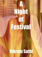 Cover for 'A Night of Festival'