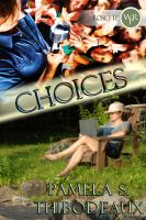 Cover for 'Choices'