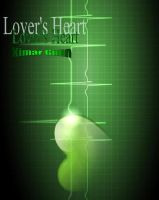 Cover for 'Lover's Heart'