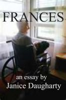 Cover for 'Frances'