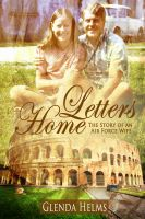 Letters Home: The Story of an Air Force Wife cover