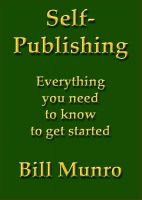 Cover for 'Self-Publishing'