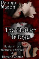 Cover for 'The Hunter Trilogy'