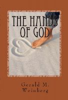 Cover for 'The Hands of God'
