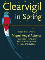 Cover for 'Clearvigil in Spring (Clarivigilia Primaveral)'