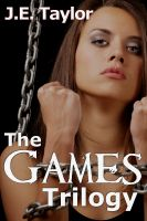 Cover for 'The Games Trilogy'