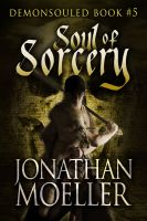 Cover for 'Soul of Sorcery'