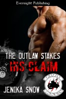 Jenika Snow - The Outlaw Stakes His Claim
