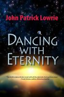 Cover for 'Dancing with Eternity'