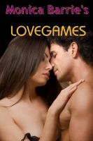Cover for 'Lovegames'