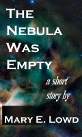 Cover for 'The Nebula Was Empty'