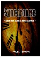 Cover for 'Synchronize'