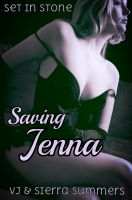 VJ Summers - Set In Stone: Saving Jenna