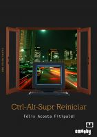 Cover for 'Ctrl-Alt-Supr Reiniciar'