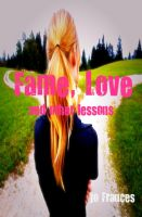 Cover for 'Fame, Love, and other Lessons'