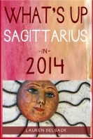 Cover for 'What's Up Sagittarius in 2014'
