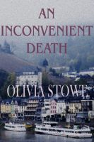 Cover for 'An Inconvenient Death (Charlotte Diamond Mysteries 4)'