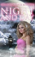 Cover for 'The Difference Between Night and Day'