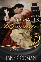 Cover for 'The Corsair's Revenge'