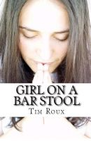 Cover for 'Girl on a Bar Stool'
