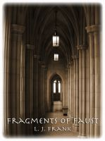 Cover for 'Fragments of Faust'